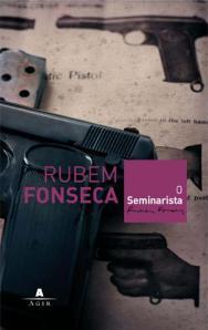 Capa do Livro O Seminarista
