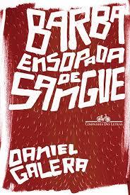 "Livro ""Barba Ensopada de Sangue"""